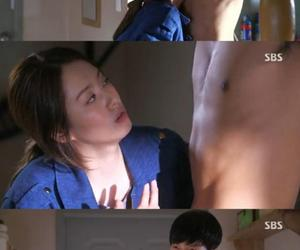 Korean Drama, lee seung-gi, and go ara image
