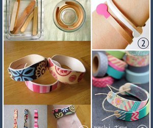 crafts, diy, and like image