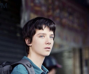 asa butterfield, asabopp, and xplusy image