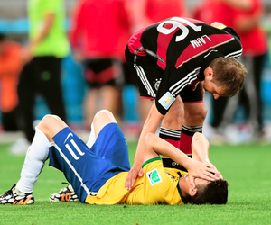 brazil, world cup, and germany image