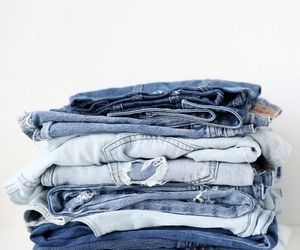 clothe and jeans image