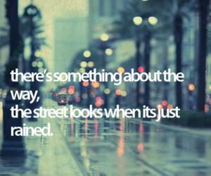 rain, street, and Taylor Swift image