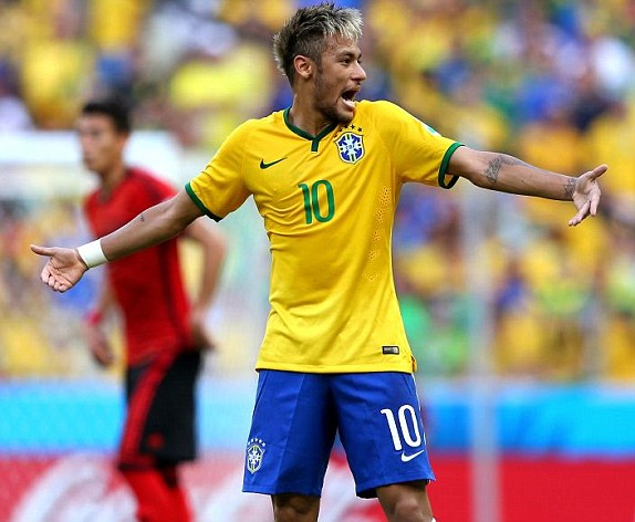 42 Images About Neymar Jr Love You 3 On We Heart It See More