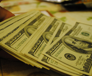 money, photography, and dollar image