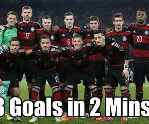 germany and world cup image