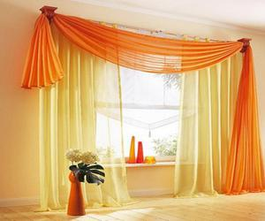 creative, curtain, and diy image