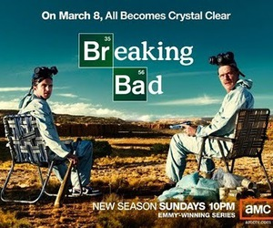 Action, breaking bad, and chemistry image