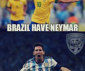 germany, team, and messi image