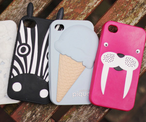 iphone, iphone case, and cute image