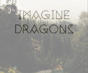 love, music, and imagine dragons image