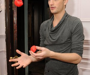 funny, Hot, and tom parker image