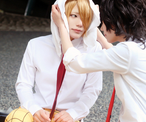 cosplay, t2, and yowamushi pedal image