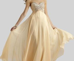 gown and Prom image