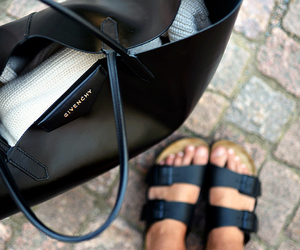 beautiful, Givenchy, and birkenstock image