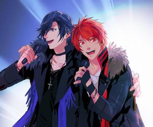 uta no prince-sama and utapri image