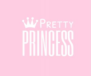 crown, nice, and pink image