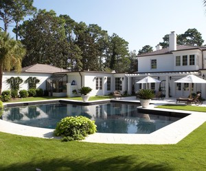 pool, pool design, and outdoor pool image