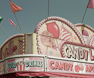 candy, pink, and pastel image
