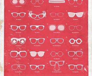 glasses, sunglasses, and framework image