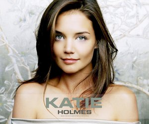 beautiful, Katie Holmes, and delicious image