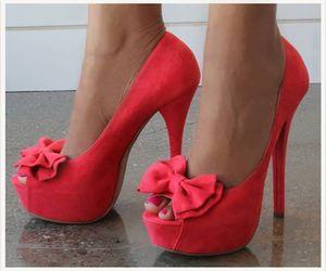 zapatos, altos, and rojos image