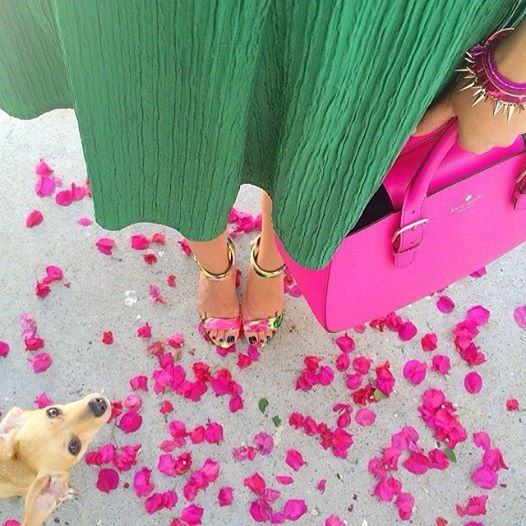 pink, love, and shoefie image