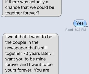 aww, iphone, and romantic image
