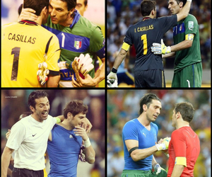 football, friendship, and Gigi image