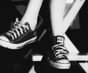 converse, kristen stewart, and all star image