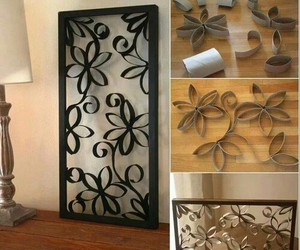 diy, decoration, and ideas image