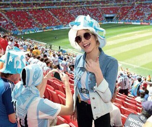 argentina, tini stoessel, and martina stoessel image