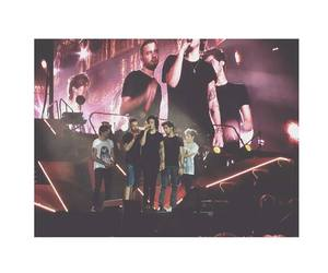 one direction, Barcelona, and spain image