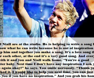 imagine, 1d, and niall horan image