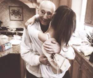 ariana grande, grandpa grande, and icon image