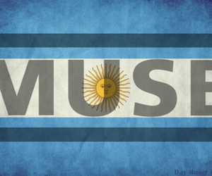 argentina, muse, and musers image