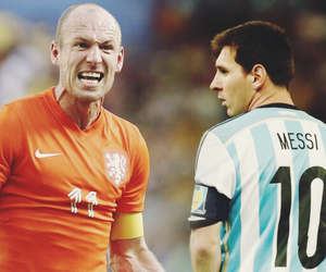 messi and fifa image