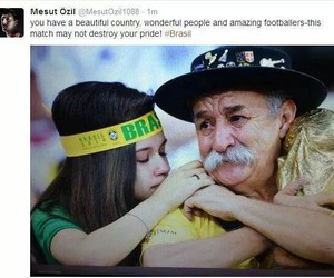 brazil, fans, and football image