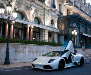 car, luxury, and beautiful image