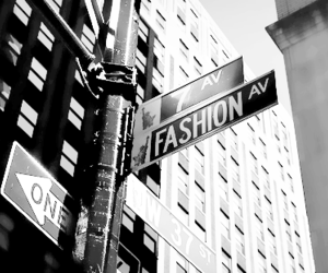 black and white, new york, and nyc image