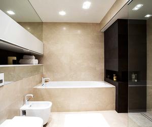 bathroom, lights, and luxury image