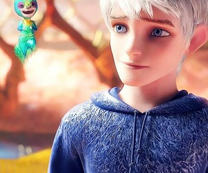 beautiful, jack frost, and teeth fairy image