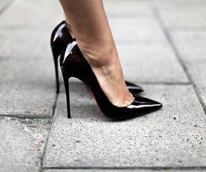 shoes and killing heels image