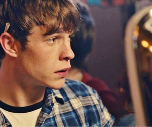 finn, my mad fat diary, and mmfd image