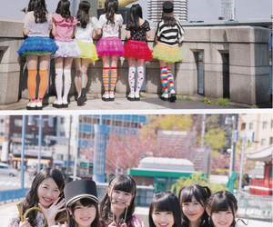 akb48, mion mukaichi, and nana okada image