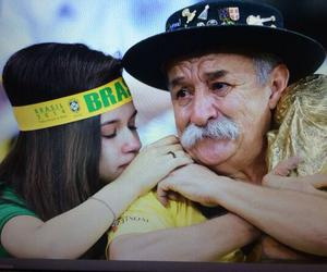 brazil and world cup image