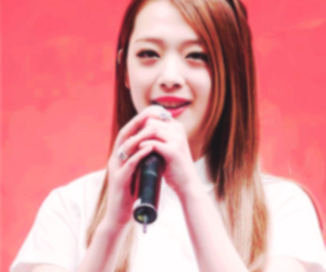 sulli and f(x) icons image