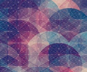 colorful, wallpaper hd, and geometric image