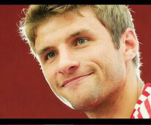 germany, goal, and muller image