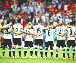 argentina, winners, and champions image