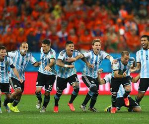 argentina, messi, and world cup image